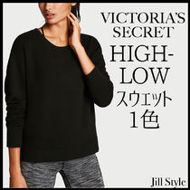 【Victoria's Secret】HIGH LOW スウェット【国内発送関税込】