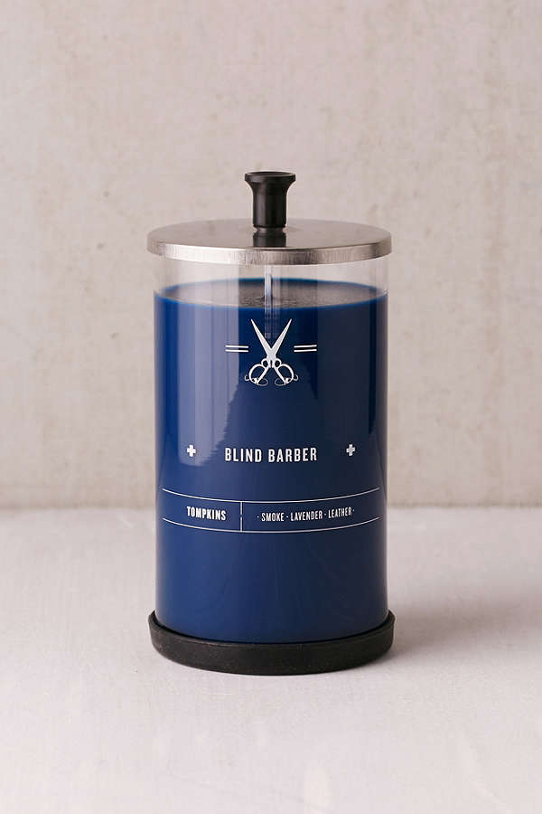 Urban Outfitters☆Blind Barber Large Tompkins Candle