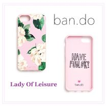 ◇ban.do◇可愛いiphone7 case Lady of Leisure