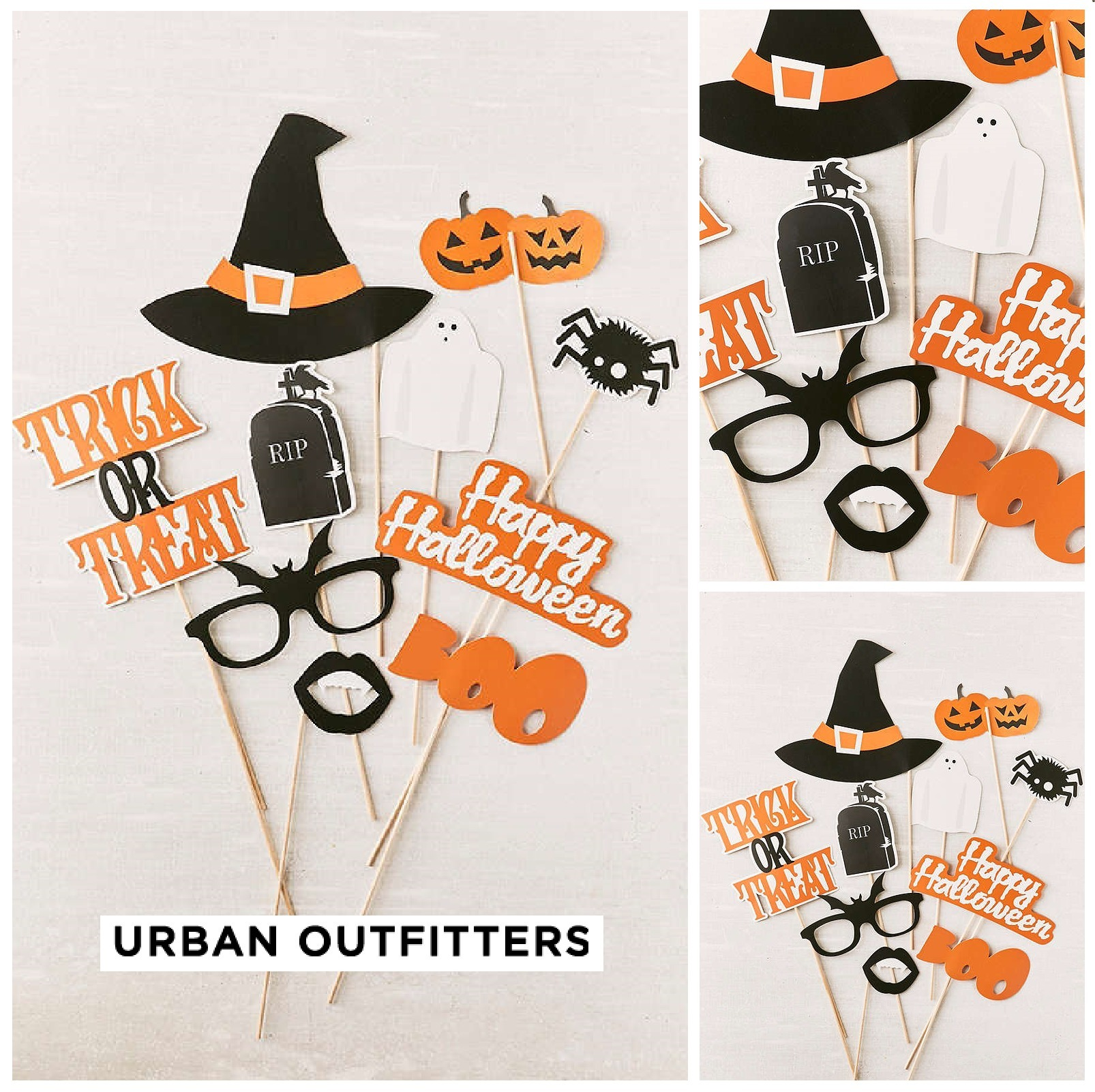 Urban Outfitters☆DOIY Designs Photo Booth Props Set