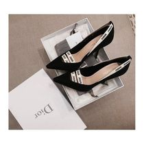 ◆DIOR J'ADIOR  BLACK PUMPS 6.5 cm◆