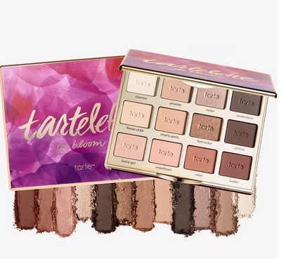 お得!【Tarte】 Bloom clay palette パレット★