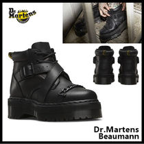 【Dr.Martens】Beaumann CROSS STRAP BOOT 23005001