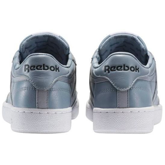 REEBOK CLASSIC UNISEX CLUB C 85 OVER BRANDED BS7858