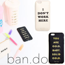◇ban.do◇Leatherette可愛いiphone6 case