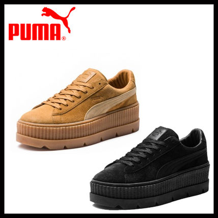 [PUMA][DHL] CLEATED CREEPER SUEDE WNS (36626802 / 36626804)