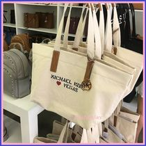 【MICHAEL KORS】地域限定★Extra-Large City Tote★VEGAS
