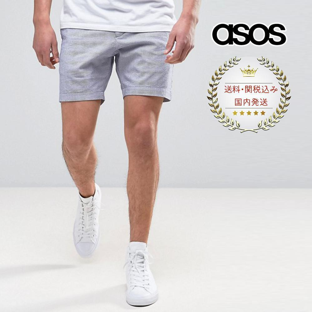 ASOS エイソス Selected Homme メンズ パンツ ☆関税込☆