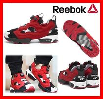 【REEBOKリーボック】INSTA PUMP FURY  OG ACHM ★ Red ☆