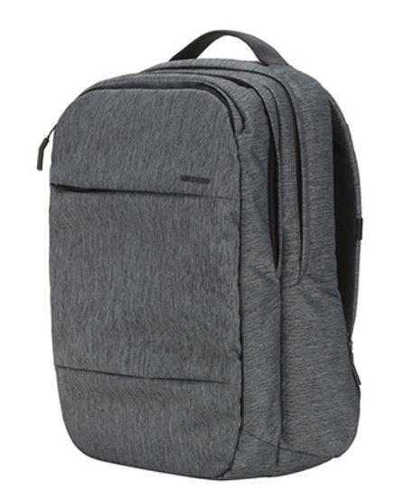 (インケース) City Collection Backpack Heather Black CL55569