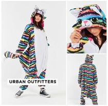 Urban Outfitters☆Kigurumi Rave Cat Costume☆Helloween