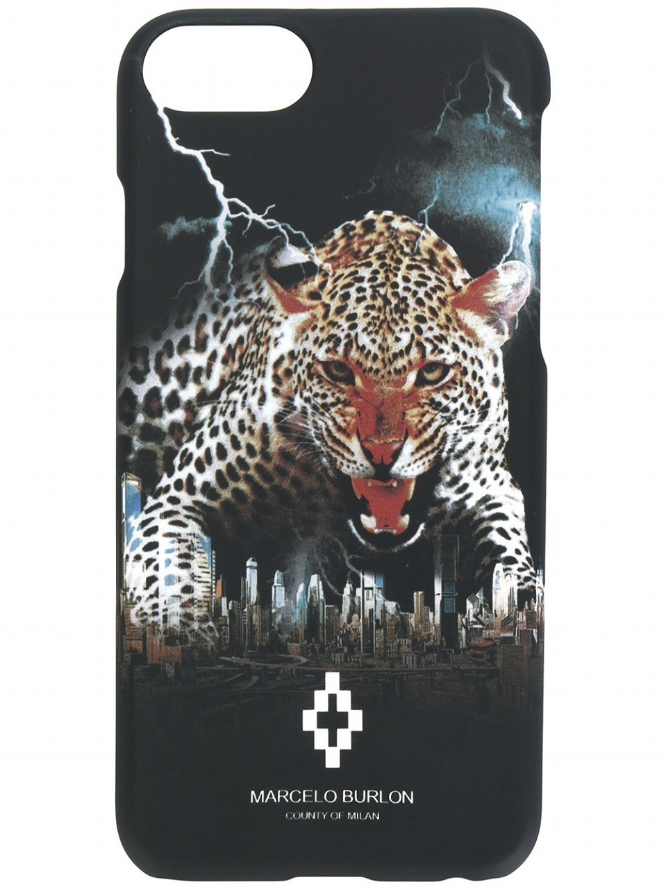 【MARCELO BURLON】 HOR IPHONE 7 CASE 送料込