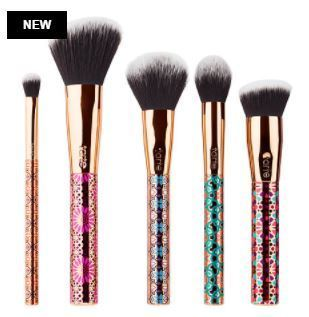 Tarte☆限定(Limited-Edition Artful Accessories Brush Set)