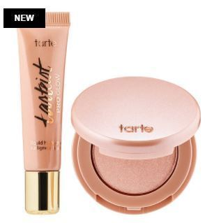 Tarte☆限定(Limited-Edition Overexposed Highlighter Set)