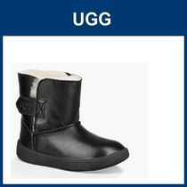 ベビー UGG Keelan Leather