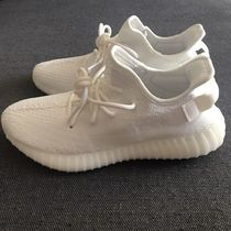 adidas YEEZY BOOST 350 V2 CP9366 3X White US 8.5 送料無料