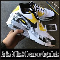 ★【NIKE】Air Max 90 Ultra 2.0 Doernbecher Oregon Ducks