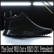 ★【adidas】追跡発送 The Good Will Out x NMD CS1 Primeknit