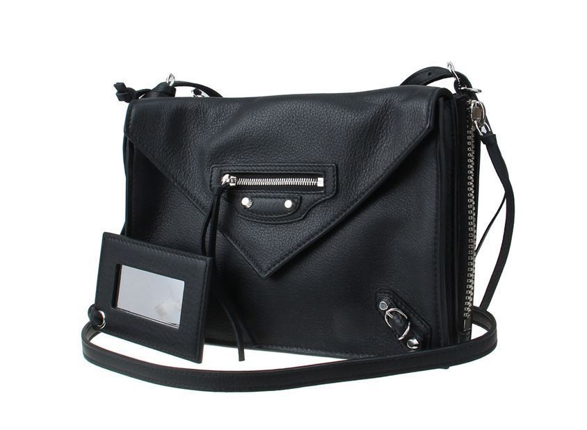 【関税負担】 BALENCIAGA PAPIER SHOULDER BAG