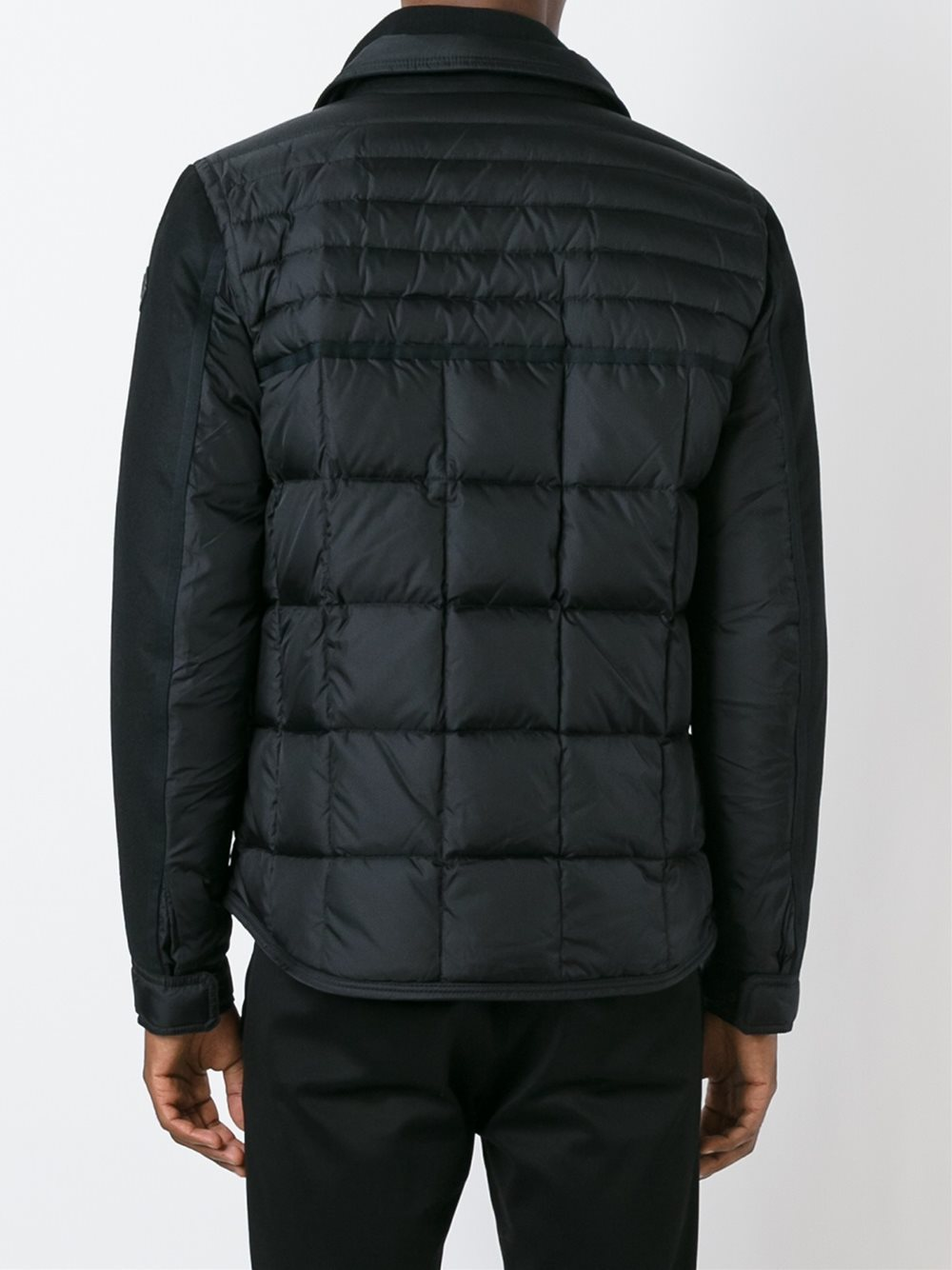 【関税負担】 MONCLER BLAIS DOWN JACKET