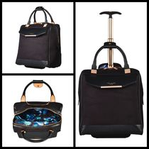 TED BAKER(テッドベーカー) スーツケース 【TED BAKER】Albany Softside ビジネスバッグ☆機内持ち込み可