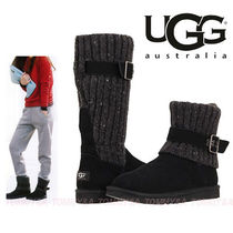 ★在庫あり★UGG CAMBRIDGE Women Black 100317 size 7
