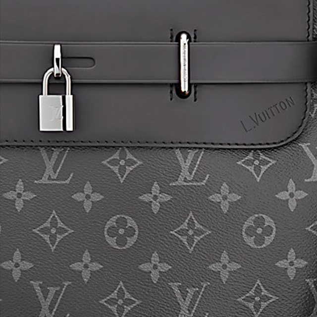 Louis Vuitton(ルイヴィトン) スティーマー・バックパック