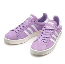 【国内正規品 】adidas Originals CAMPUS W BY9848  PRP/WHT/WHT