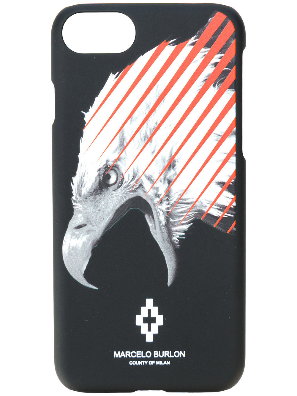 【関税送料込】MARCELO BURLON  Iamens iPhone 7 カバー