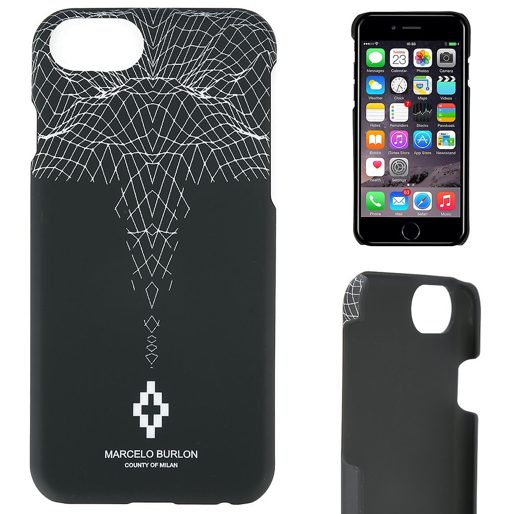 【関税送料込】MARCELO BURLON  Sebastian iPhone 7 カバー