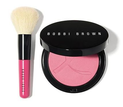 Bobbi Brown限定☆PINK PEONY ILLUMINATING BRONZING POWDER SET