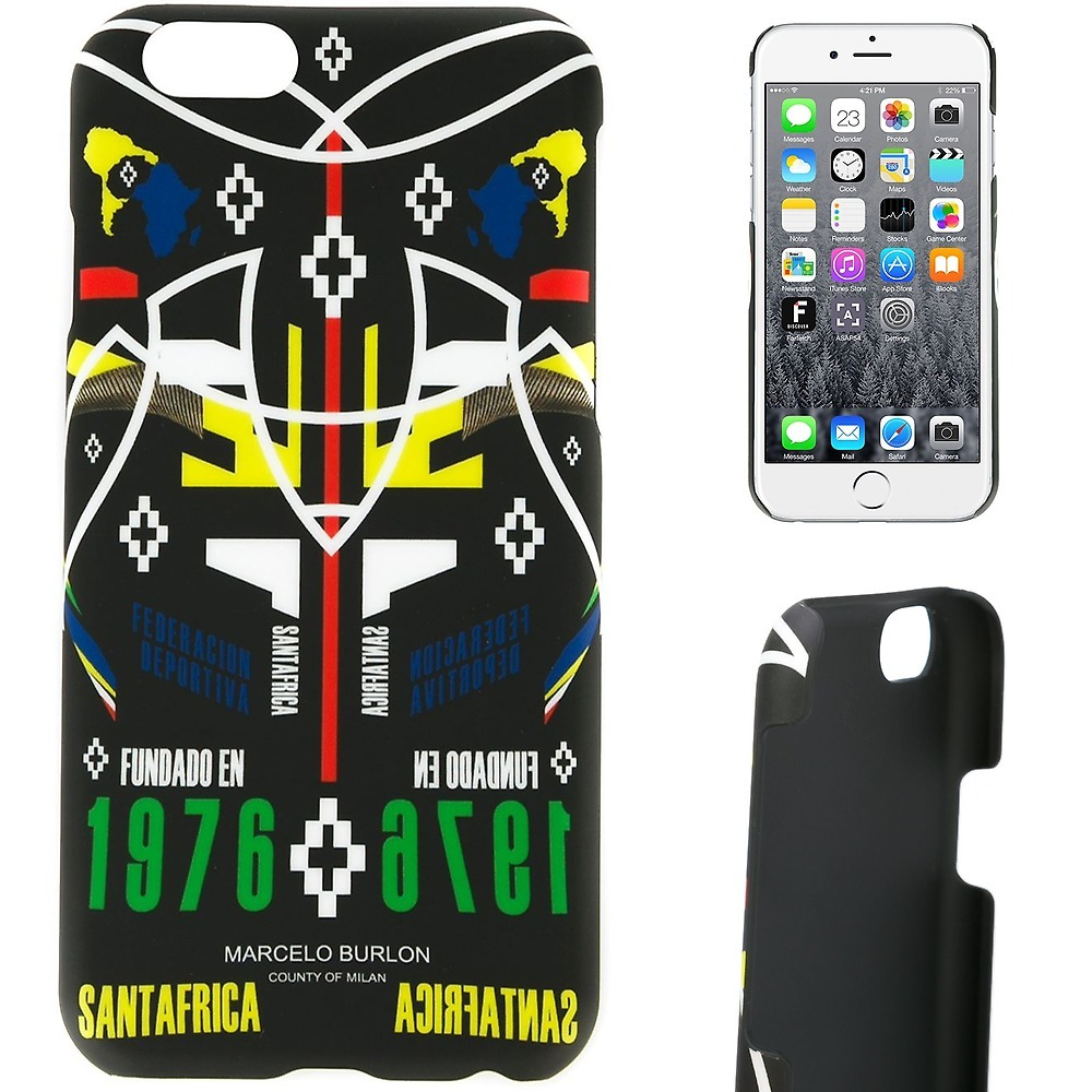 【関税送料込】MARCELO BURLON  Osorno iPhone 6 カバー