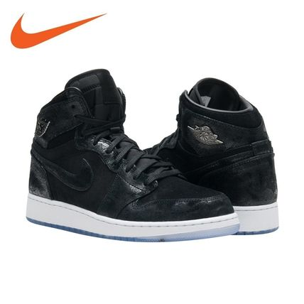 AIR JORDAN 1 RETRO HIGH PREMIUM GS