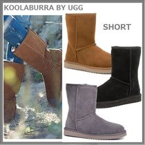 Koolaburra by UGG【クラシックショート☆KOOLA SHORT】