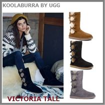 Koolaburra by UGG【 リボンが可愛い☆VICTORIA TALL】