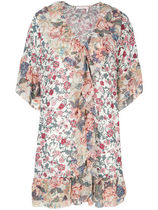 See by Chloe(シーバイクロエ)robe ample a volants e【送料込】