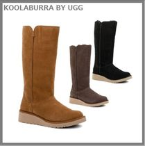 Koolaburra by UGG【ヒール付 スリム トール☆KOOLA SLIM TALL】