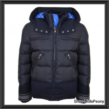 """17-18 AW大人も着れるMoncler """"DOMINIQUE"""" (-14y)"""