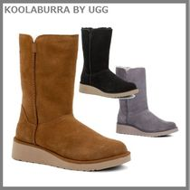 Koolaburra by UGG ヒール付 スリム ショート☆KOOLA SLIM SHORT