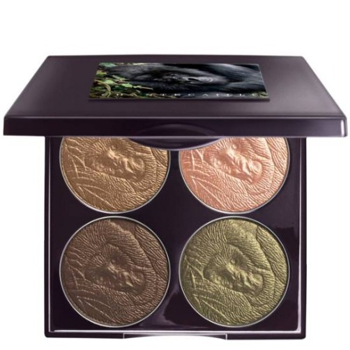 【Chantecaille】Save The Forest Eye Palette【アイパレット】