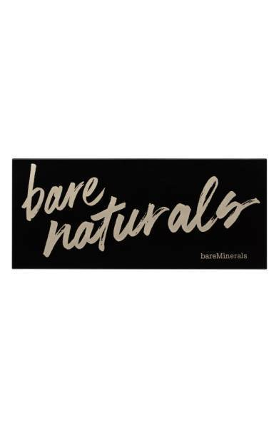 Bareminerals☆bareNaturals READY 14.0 Eyeshadow Palette