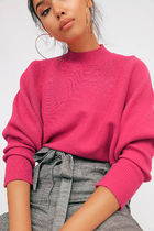 CHIQUELLE(シケーレ) スウェット・トレーナー ★日本未入荷★2017-18AW新作 CHIQUELLE/Downtown Pullover
