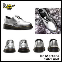 【Dr.Martens】Core1461 METALLIC 22960040