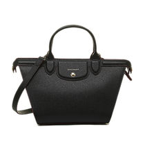 LONGCHAMP LE PLIAGE HERITAGE 2WAYハンドバック 1117 813 001