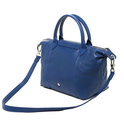 LONGCHAMP LE PLIAGE CUIR 2WAYハンドバック 1512 737 127