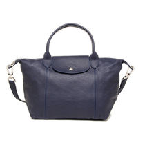 LONGCHAMP LE PLIAGE CUIR 2WAYハンドバック 1512 737 556