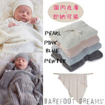 国内在庫・即納可BAREFOOT DREAMS COZYCHIC LITE RIBBED BLANKET