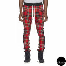 関税込FEAR OF GOD 2017AW TARTAN WOOL PLAID PANT 完売必至