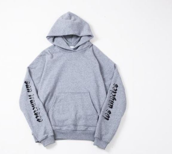 【国内発】JOHN ELLIOTT × Ron Herman パーカー
