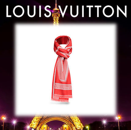 17AW◆LOUIS VUITTON◆エトール・LVリーグ レッド